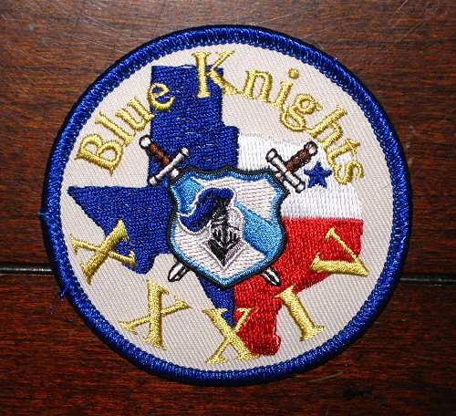 TX34 patch